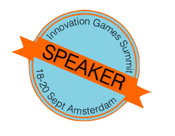 igsummit speaker badge